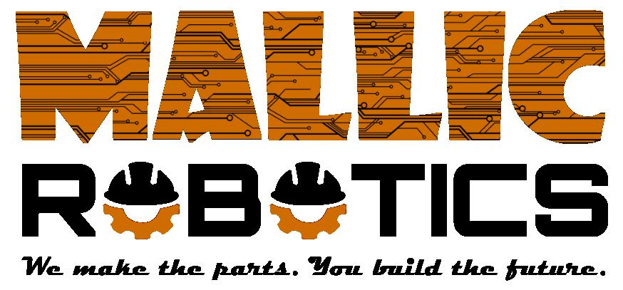 Mallic Robotics Logo